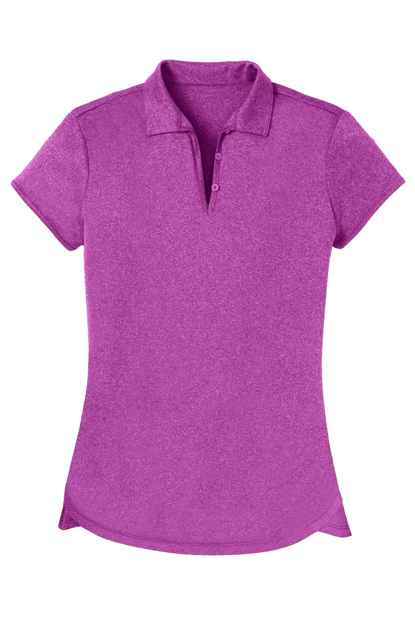 Opna Women's Ladies Moisture Wicking Athletic Golf Polo Shirts Tops & Tees by Opna