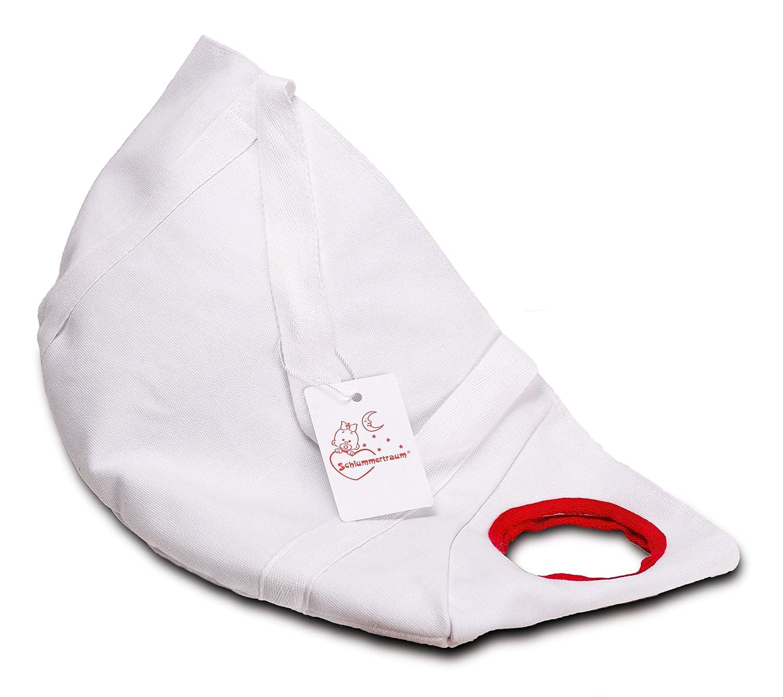 Schlummertraum Wiegetuch aus 100/% Organic Cotton