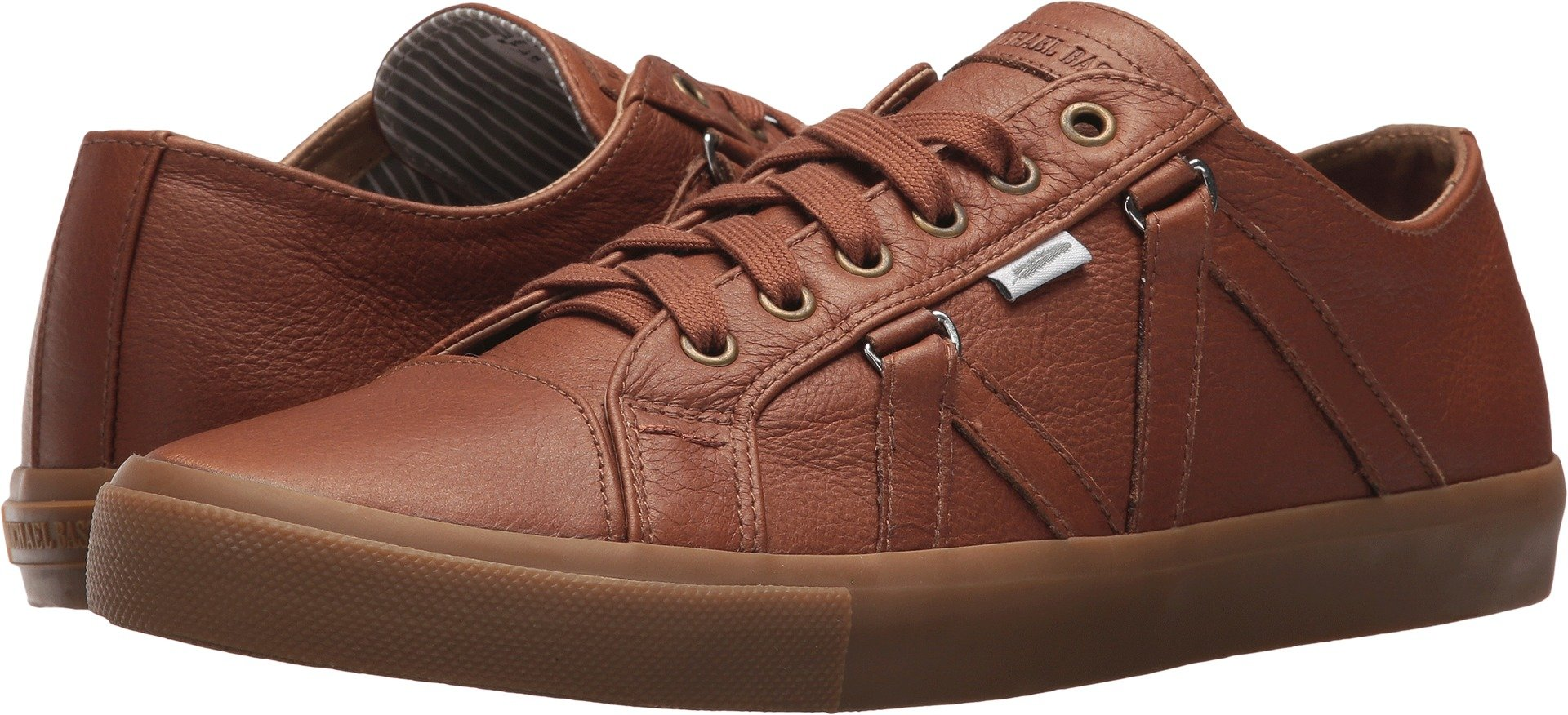 Michael Bastian Men's Signature Sneaker, Cotton, 11 M US