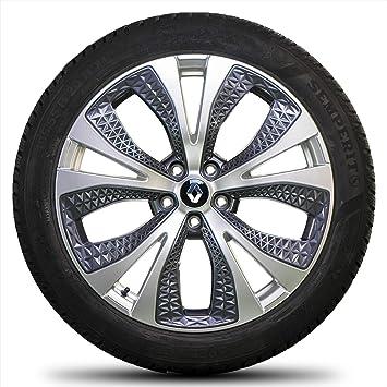 Renault Scenic IV RFA 20 pulgadas Llantas Llantas Neumáticos de verano Efficiency nuevo: Amazon.es: Coche y moto