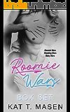 Roomie Wars Box Set (Books 1-3)