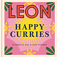 Leon Happy Curries (Happy Leons Book 1)