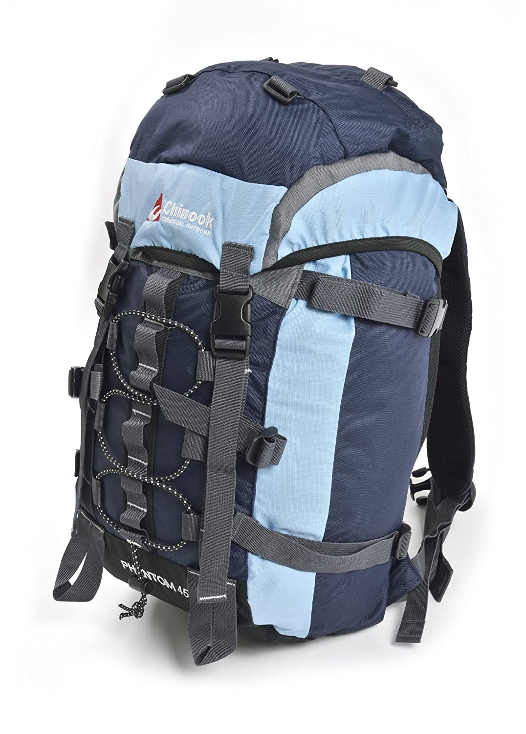 Chinook Phantom Technical Daypack 31320BK-Parent