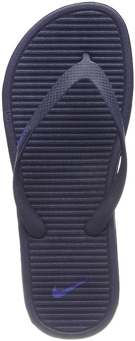 2888e8511 Nike Men s Solarsoft Thong 2 Flip Flops