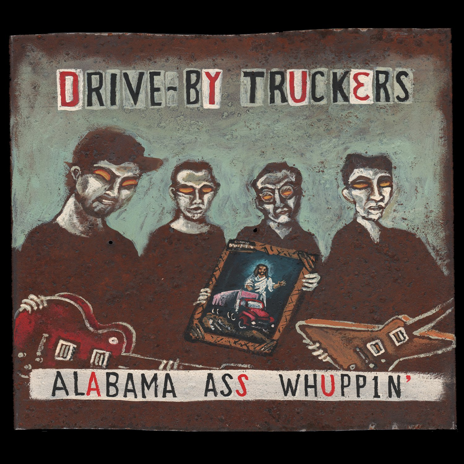 Drive By Truckers Alabama Ass Whuppin [Explicit] Amazon Music