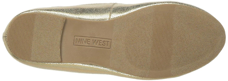 Nine West Kids Floycee Ballet Flat