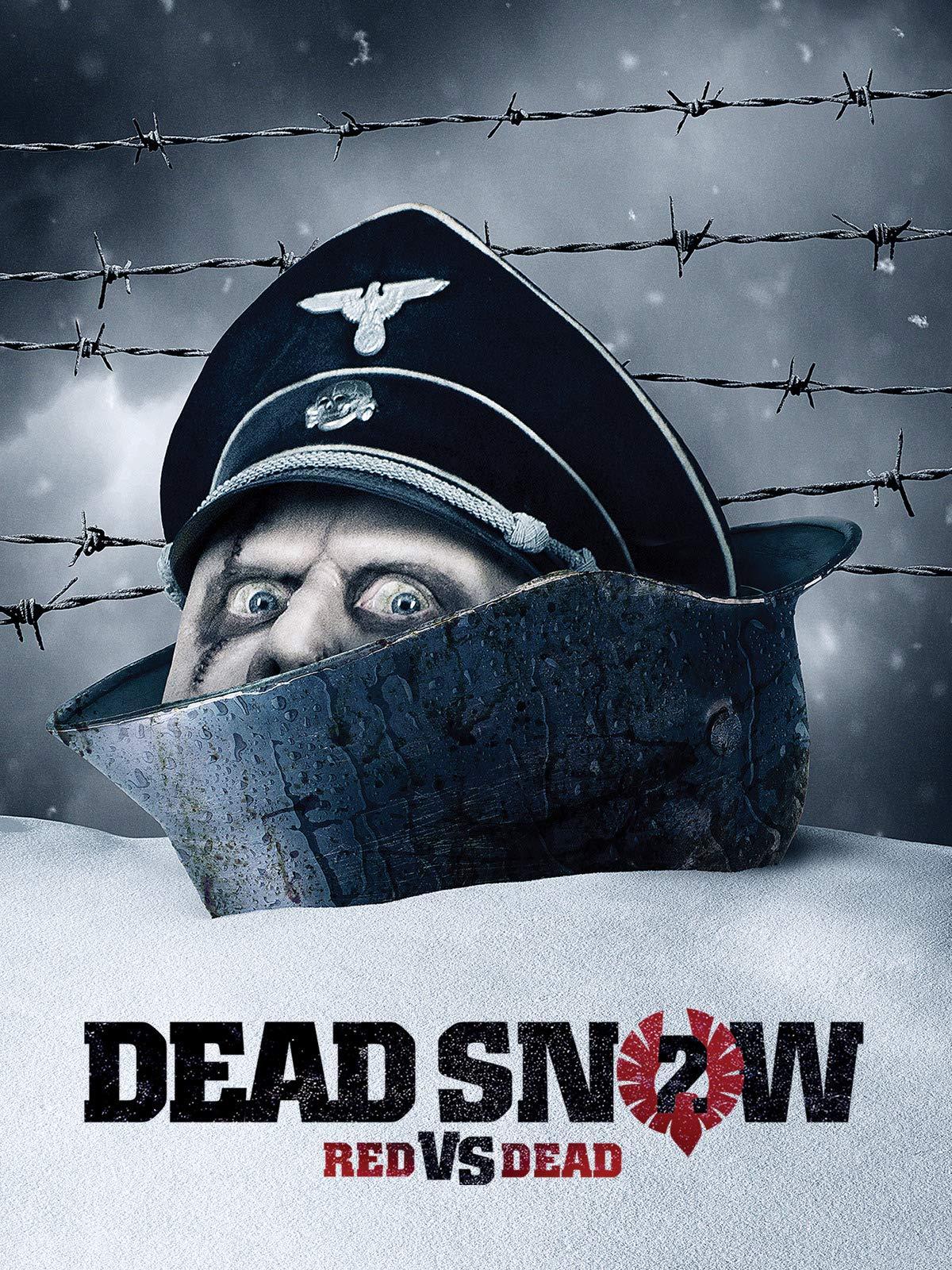 Dead Snow 2: Red vs. Dead