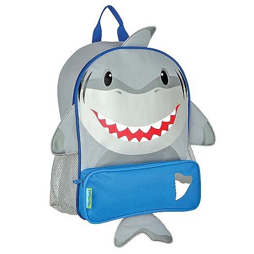 Amazon.com: Stephen Joseph Sidekick Backpack,