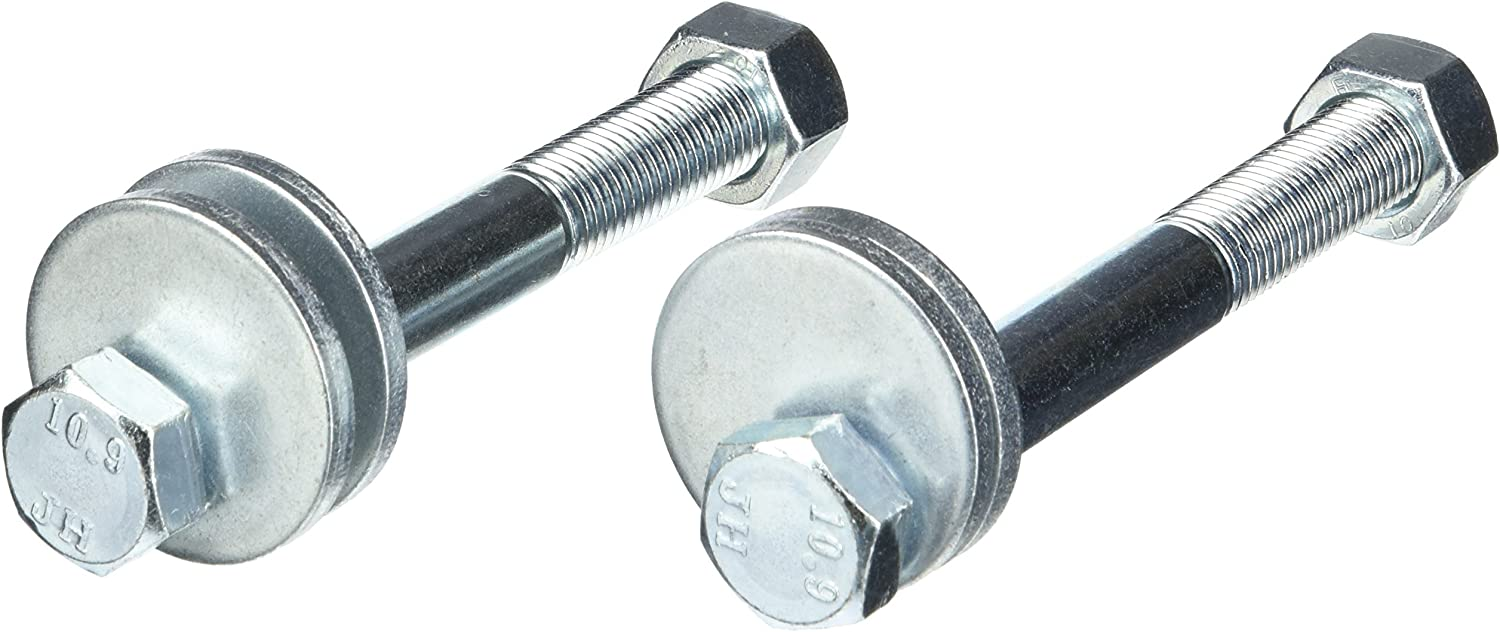 Toyota 2 Specialty Products 25425 Camber//Caster Cam Bolt Kit