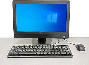 Dell Optiplex 3030 AIO, Intel i5-4570s-2.9GHz, 8GB Memory, 500GB HDD, 19.5in,Win 10 Pro, Renewed
