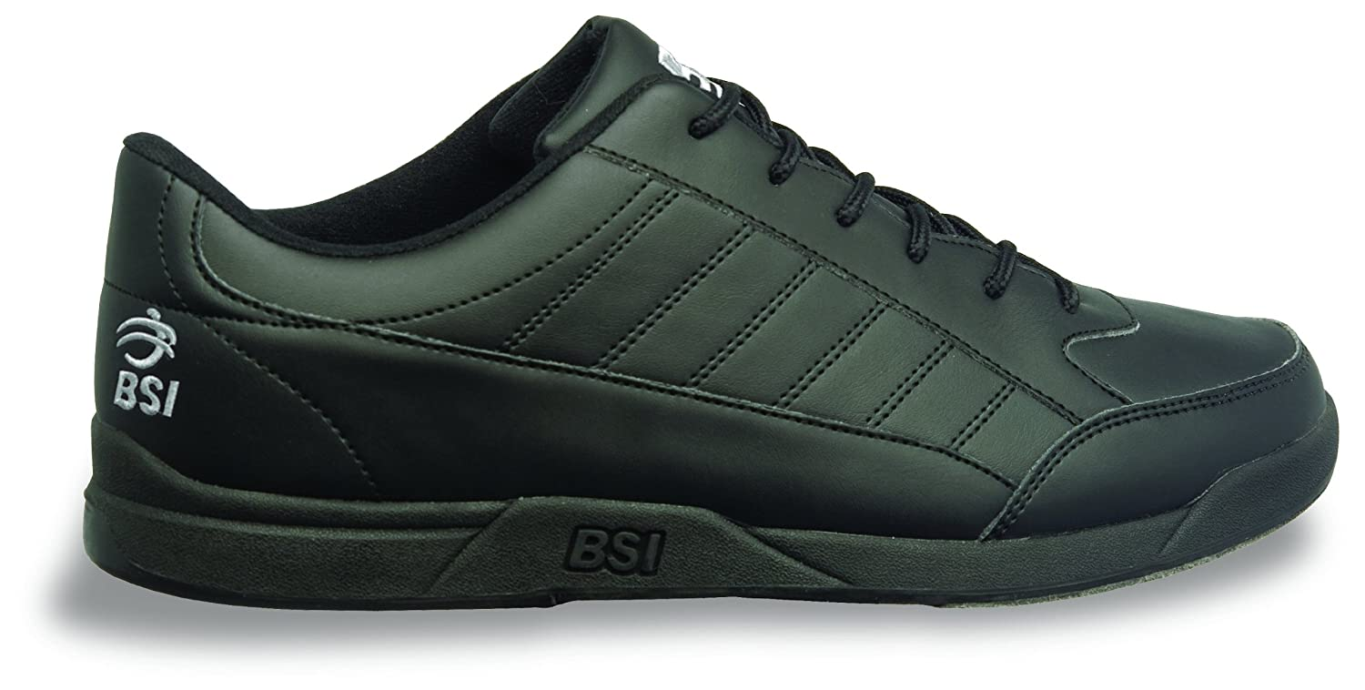 BSI Men's Basic #521 Bowling Shoes Black