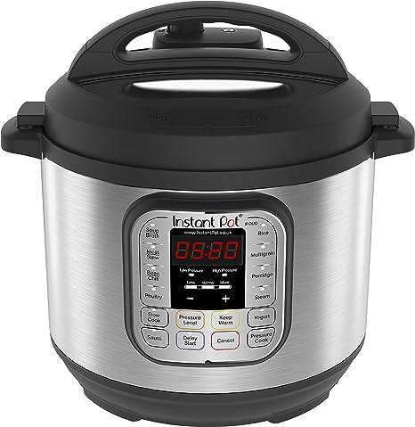 Électrique 5 L Cocotte multi riz Pot Chauffe-Cuisson 700 W 12 en 1 programmes