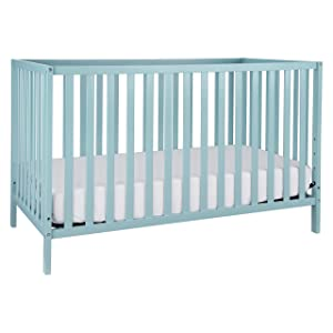 Union 2 in 1 Convertible Crib