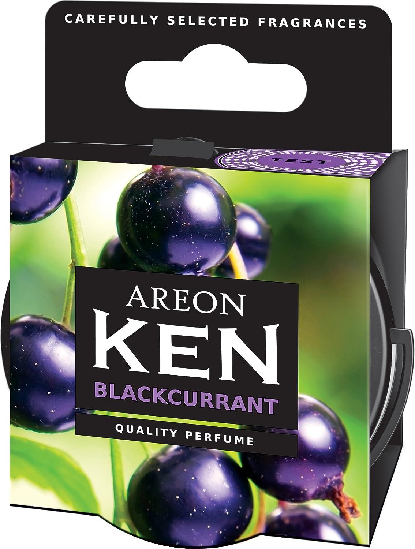 Deodorante AREON Ken e ribes nero AK05