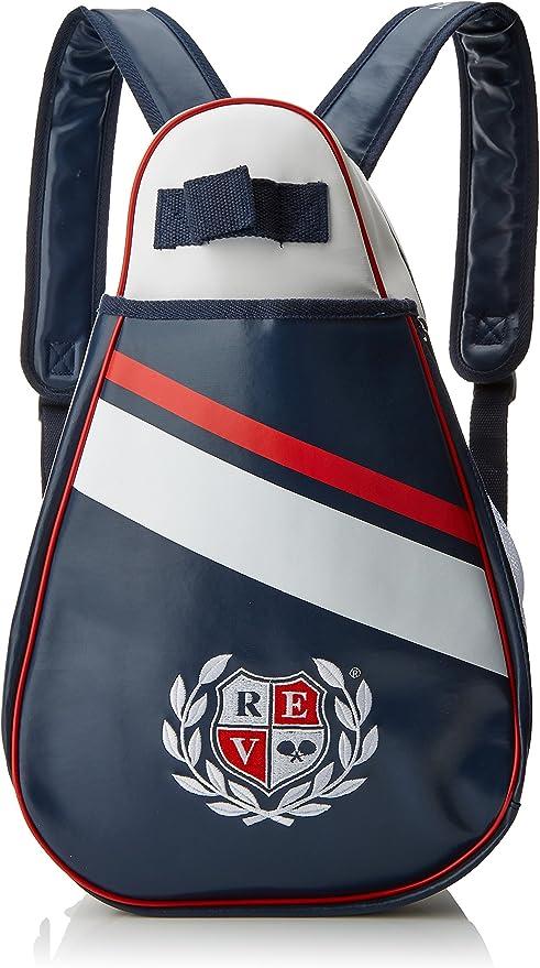 Padel/Sport Revolution, Mochila Padel Blanco - Marino, Blanco ...