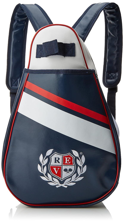 Padel/Sport Revolution, Mochila Padel Blanco - Marino, Blanco
