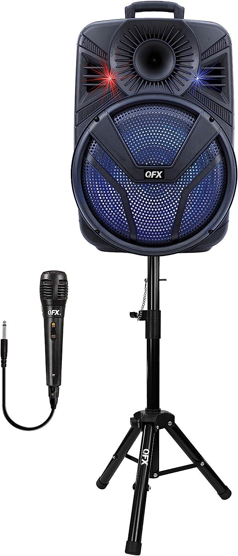 QFX PBX-615SM 15