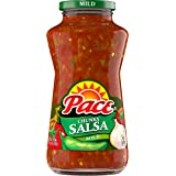 Pace Mild Thick & Chunky Salsa, 24 oz