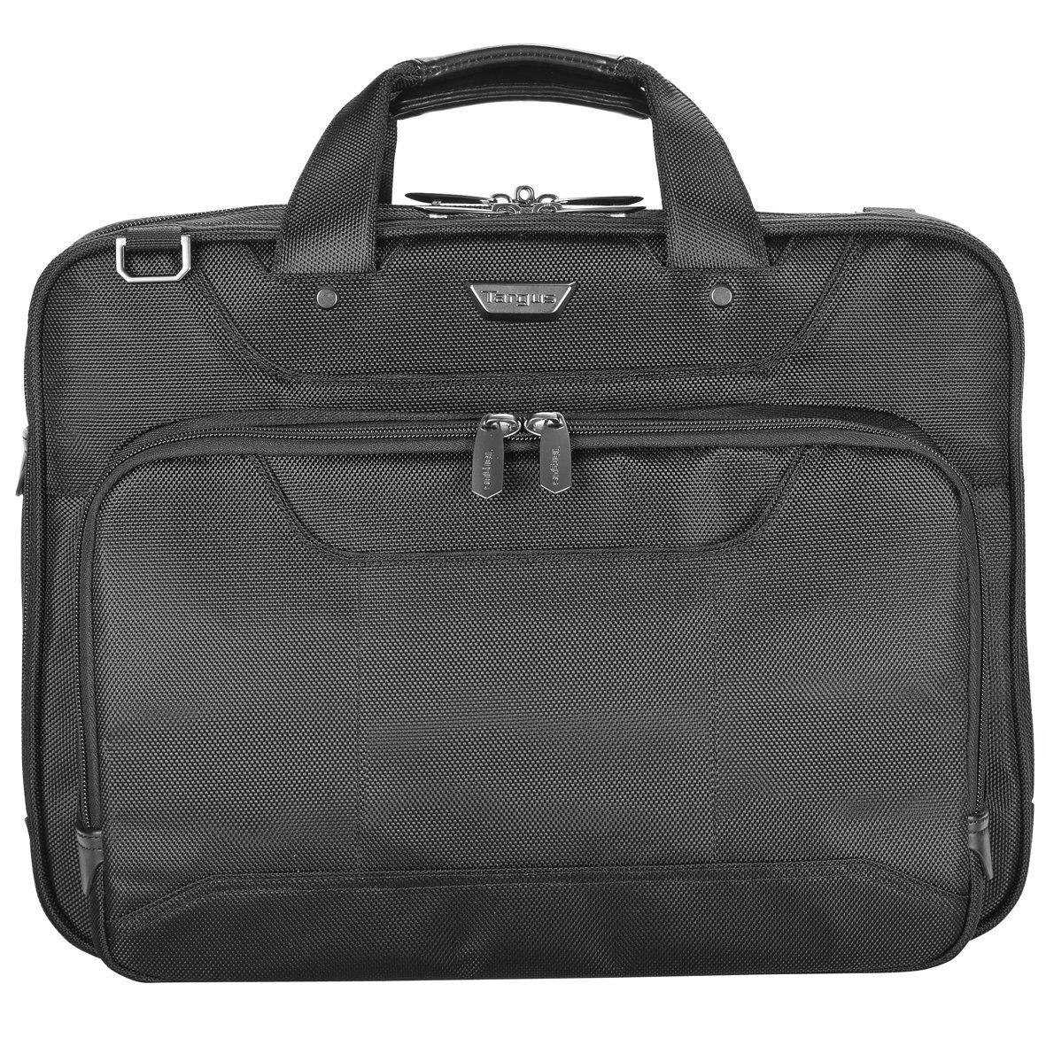 9460ac9042 Targus Corporate Traveller Sacoche pour Ordinateur Portable 14