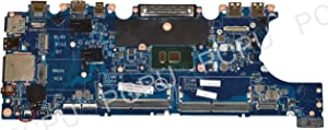 PC Parts Unlimited VNKRJ Dell Latitude E7470 Laptop Motherboard w/ i7-6600U 2.6GHz CPU