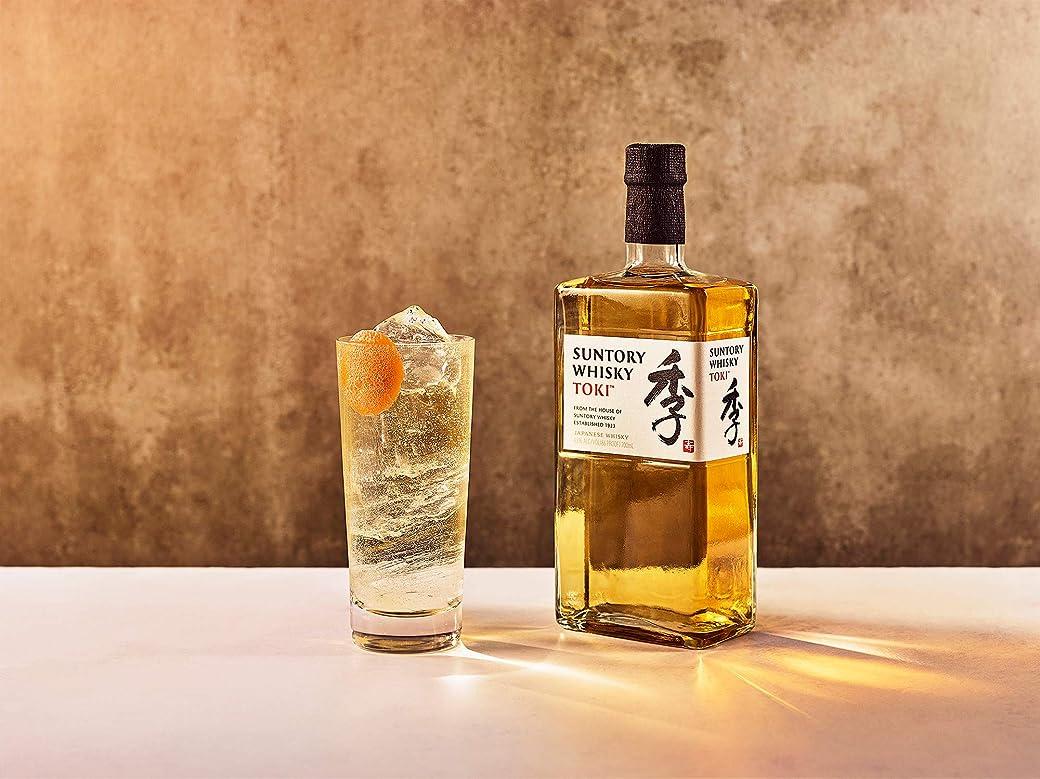 Toki Suntory Whisky Premium Japones