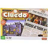 Funskool Cluedo,Multi-colour