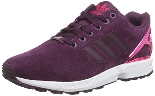 Adidas ZX Flux B35320 Violet: Amazon.ca: Shoes & Handbags
