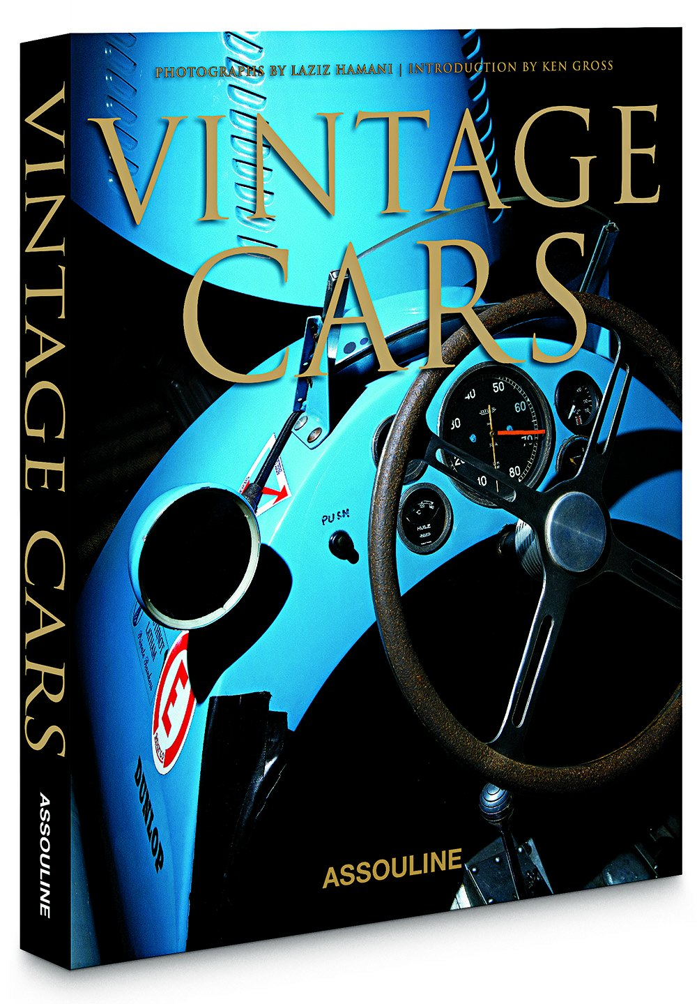 Awesome Vintage Car Books Model - Classic Cars Ideas - boiq.info