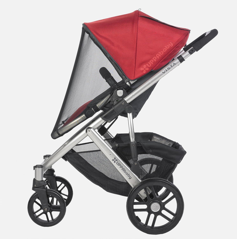 Amazon.com: Uppababy Vista parasol/Bug Shield: Baby