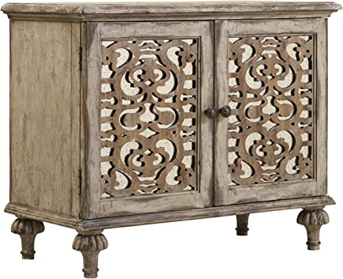 Hooker Furniture 5351-90015 Bedroom Chatelet Nightstand