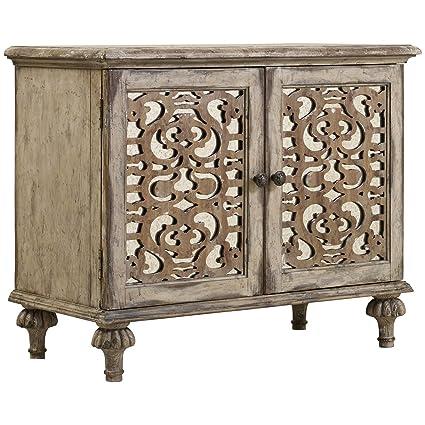 Amazon Com Hooker Furniture 5351 90015 Bedroom Chatelet Nightstand