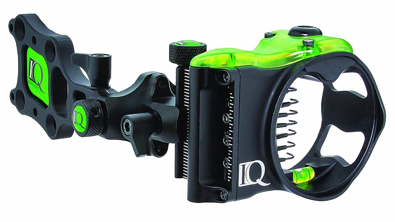 IQ Bowsights 7-Pin Micro Bowsight with Retina Lock Technology,Right Hand