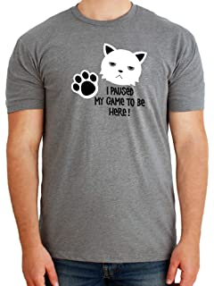 I Went Outside Once Kids T-Shirt Addicted -Computer Funny Gamer Gaming