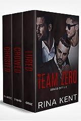 Team Zero Series 1-3 Boxed Set Kindle Edition