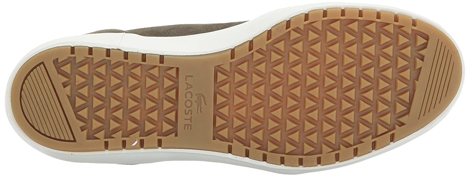 976d50107 Lacoste Women s Ampthill Chukka 417 1 Sneakers  Buy Online at Low Prices in  India - Amazon.in