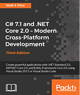 Amazon asp core 2 and angular 5 full stack web development c 71 and core 20 modern cross platform development third edition fandeluxe