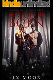 Wolf Born: Kickass Heroine Romance (The Blood Moon Series Book 1)