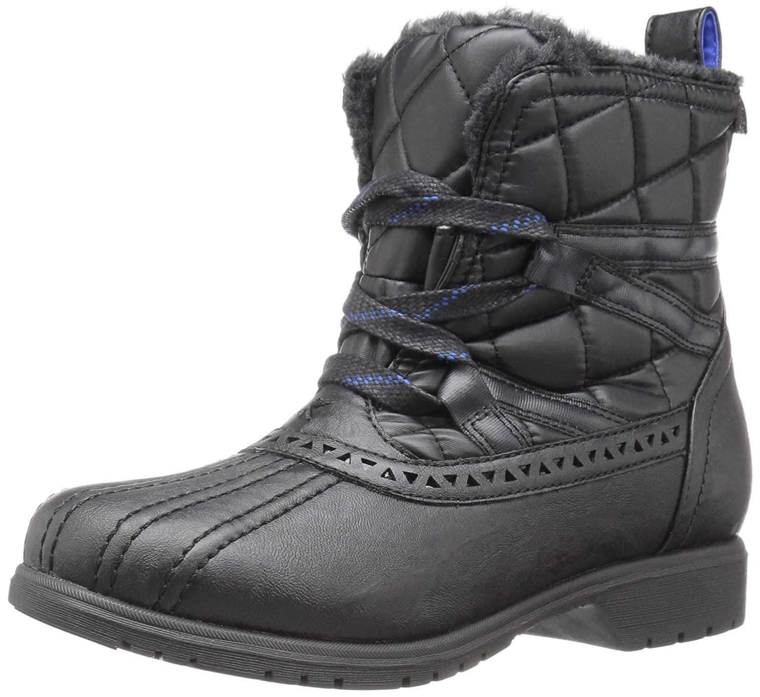 Keds Womens Snowday Bootie Snow Boot
