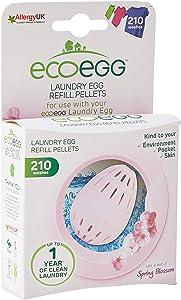 Ecoegg Laundry Egg Refill 210 Loads Spring Blossom