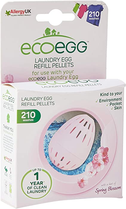 The Best Eco Egg Laundry 720 Loads