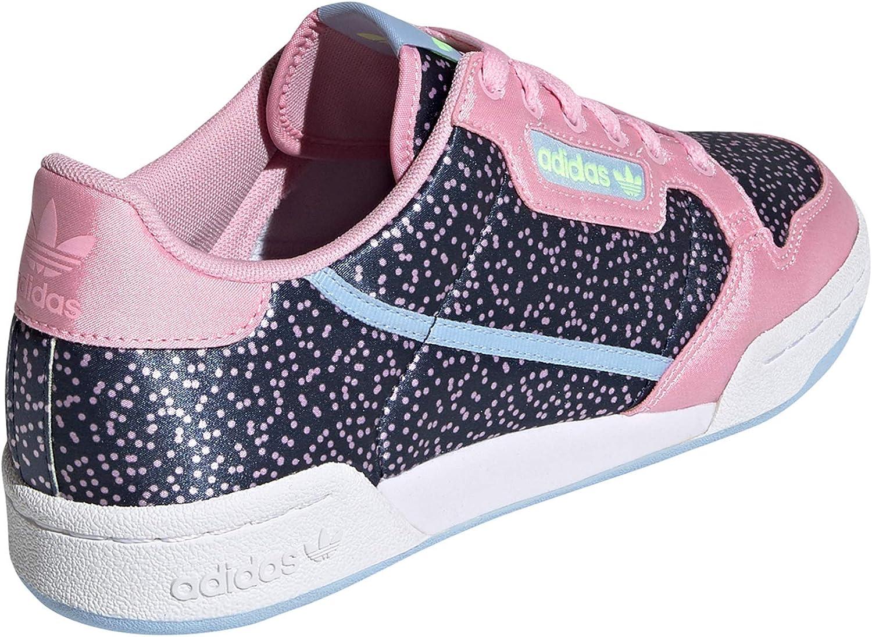 adidas Continental 80 Bianco, Scarpe da Fitness Donna. Sneaker. Tennis Originals Authentic Taupes Rose 4g Marine