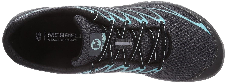 Merrell Shoe Women's Bare Access Arc 4 Trail Running Shoe Merrell B00KZIVXRQ 5 B(M) US|Black/Aventurine d09e78
