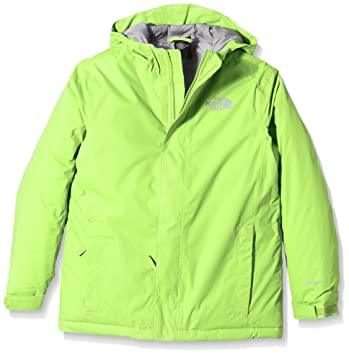 north face kids ski jacket