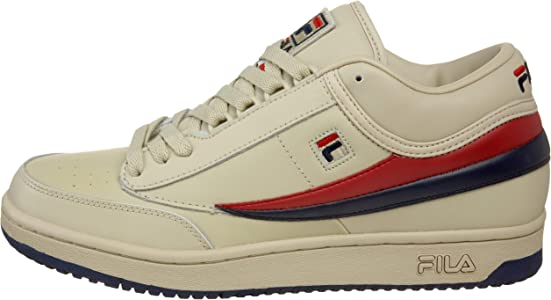 T1 Mid, Cream/Peacoat/Chinese Red