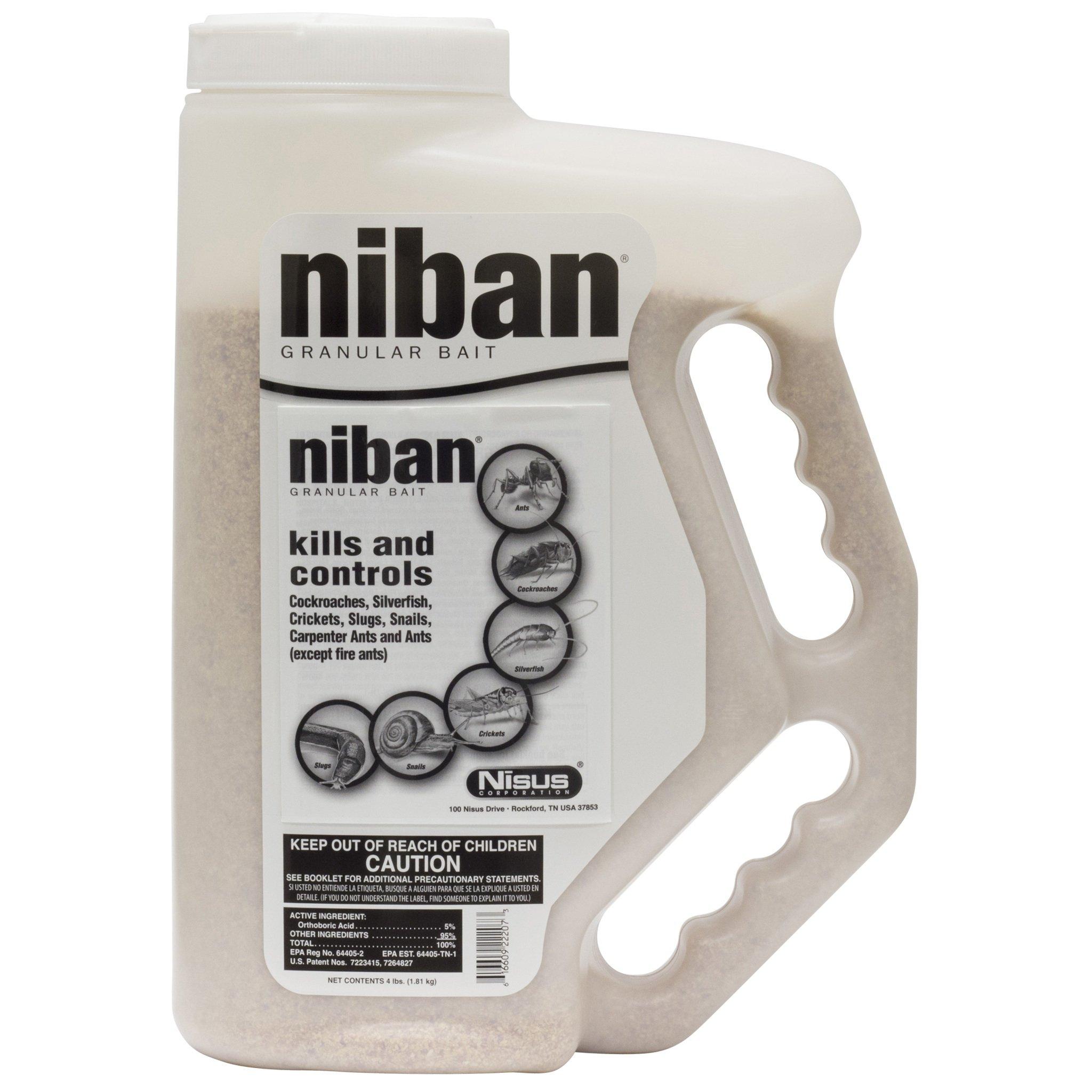 Niban Granular Insect Bait