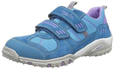 quality design 781b6 36839 Superfit Mädchen Sport4 Sneakers