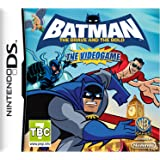 Batman: Brave and The Bold (Nintendo DS)