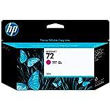 HP 72 Cartouche d'encre d'origine Magenta Vivera 130 ml