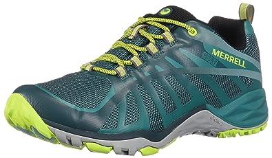 Merrell J77532, Zapatillas de Senderismo para Mujer: Amazon.es: Zapatos y complementos