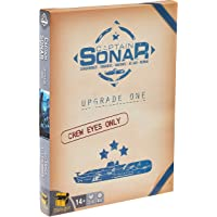 Asmodee CPT02 Captain Sonar: Upgrade One